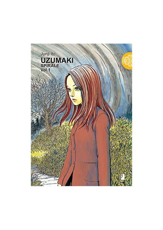 UZUMAKI - SPIRALE N.1 (DI 2)