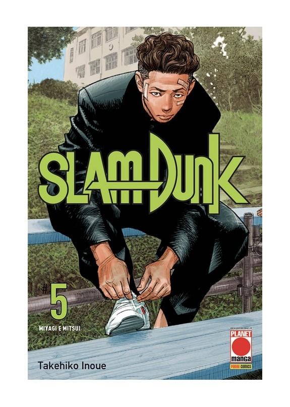 SLAM DUNK N.5 (DI 20)