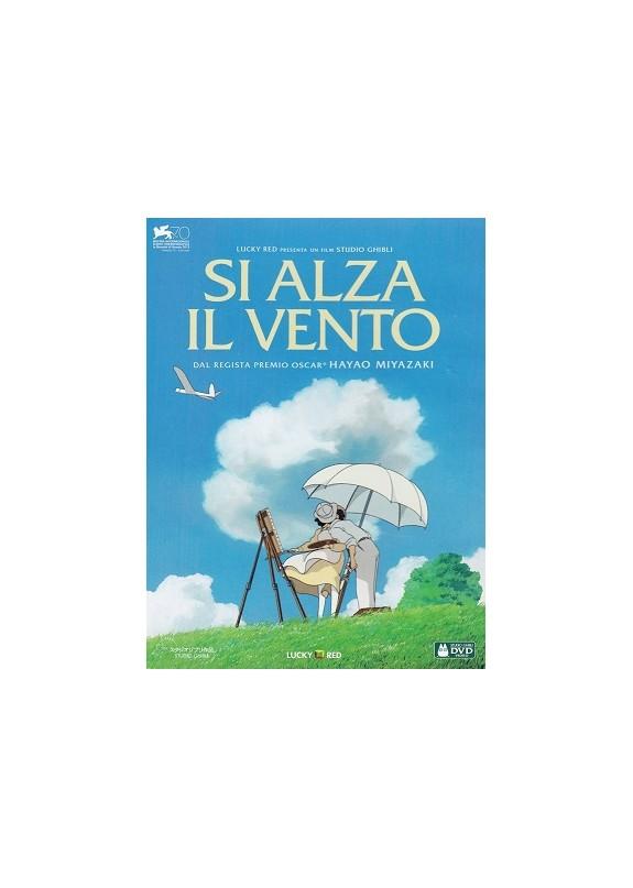 SI ALZA IL VENTO DVD