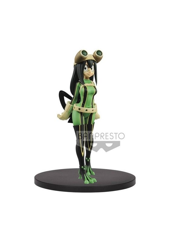 MY HERO ACADEMIS AGE OF HEROES FROPPY FIGURE