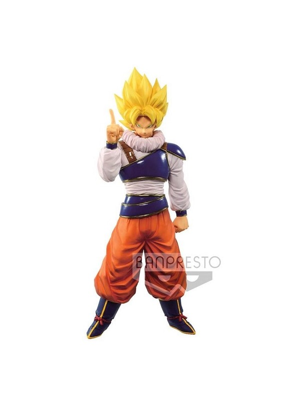 DRAGON BALL LEGENDS SON GOKU COLLAB