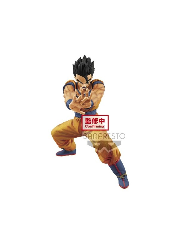 DRAGON BALL SUPER GOHAN MASENKO