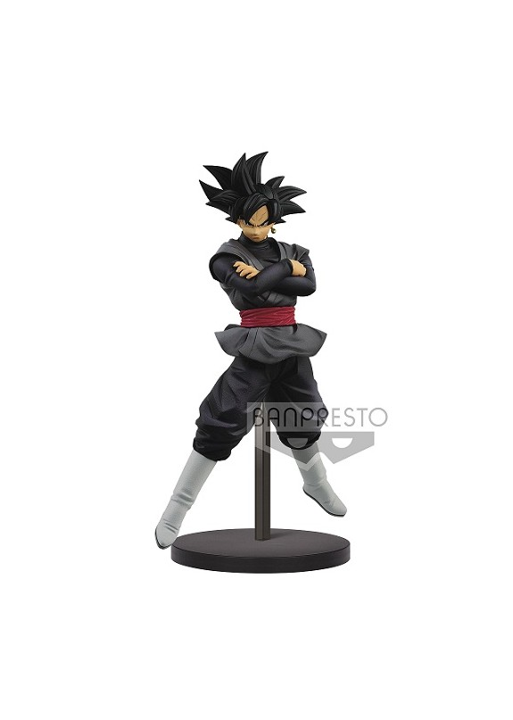 DRAGON BALL SUPER GOKU BLACK VOL.2