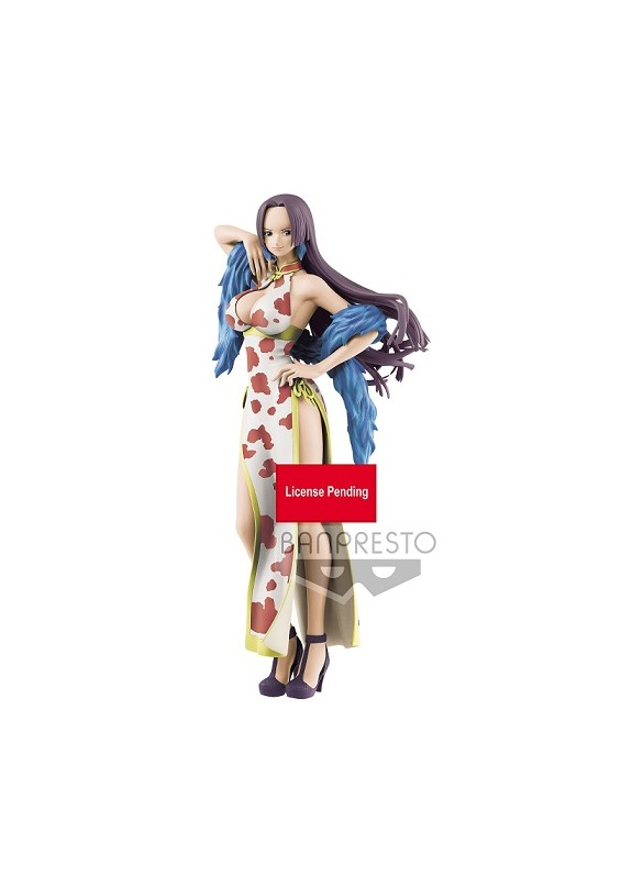 ONE PIECE BOA HANCOCK VER. A