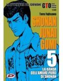 GTO SHONAN JUNAI GUMI 5