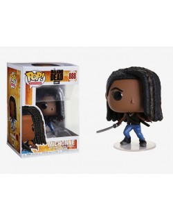 THE WALKING DEAD MICHONNE POP #888