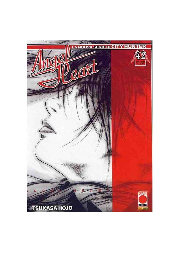 ANGEL HEART N.42