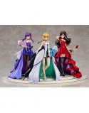 FATE STAY NIGHT SABER 15TH VER STATUE