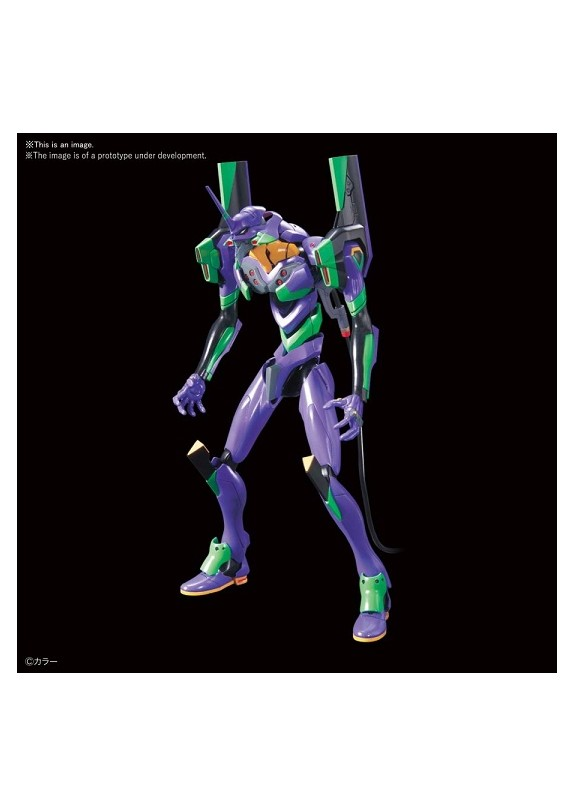 LMHG EVA UNIT 01 NEW THEATRICAL VERSION