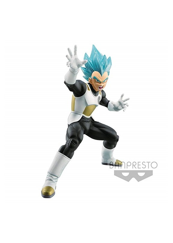 SUPER DRAGON BALL HEROES V.2 VEGETA