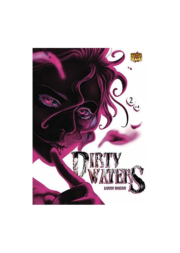 DIRTY WATERS N.2 (DI 4)