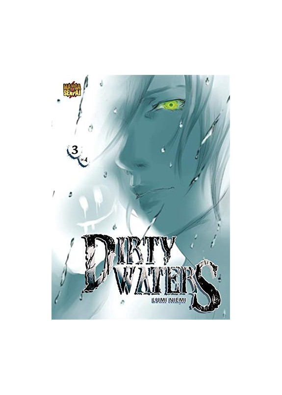DIRTY WATERS N.3 (DI 4)