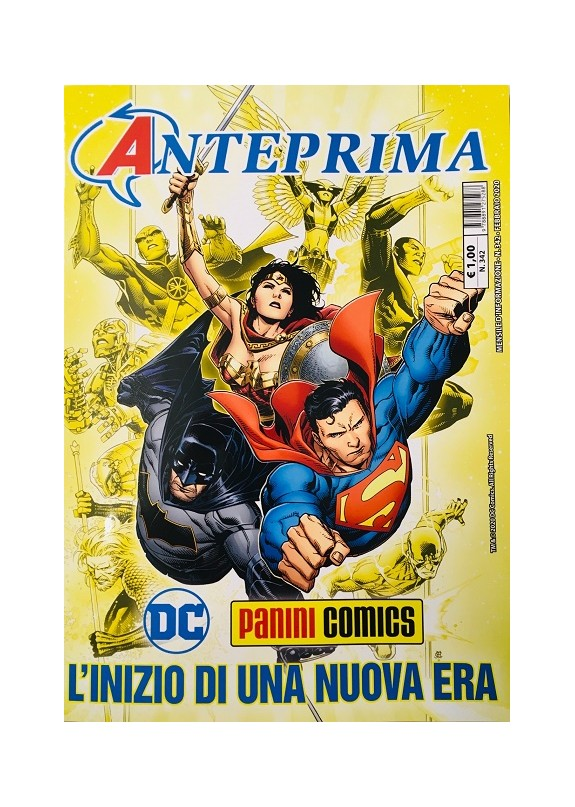 ANTEPRIMA N.342
