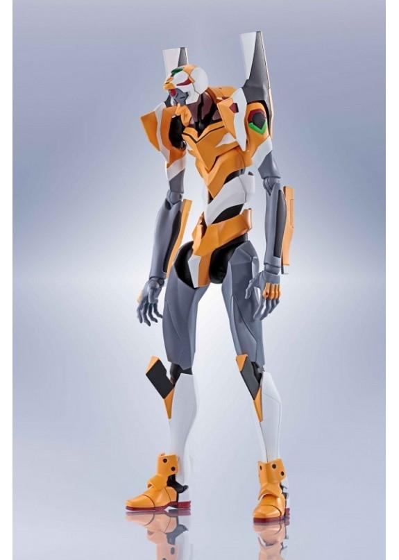 ROBOT SPIRITS NEON GENESIS EVANGELION EVA PROTO 00 NEW TH ED