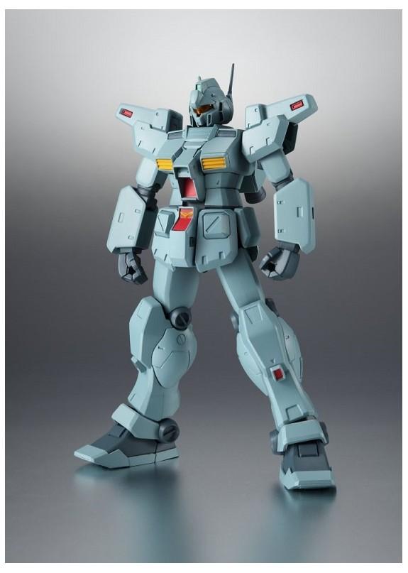 ROBOT SPIRITS RGM-79N GM CUSTOM ANIME