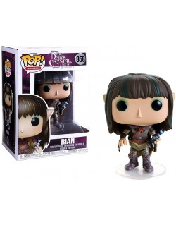 THE DARK CRYSTAL AGE OF RESISTANCE RIAN FUNKO POP! #858