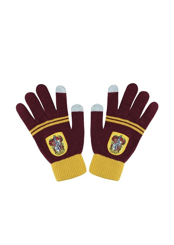 HARRY POTTER GRYFFINDOR SCREENTOUCH GUANTI