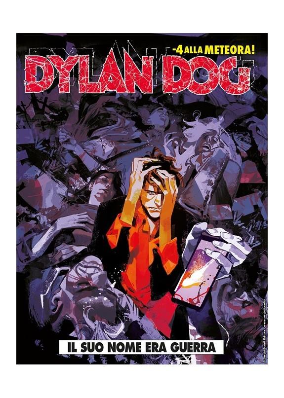 DYLAN DOG N.396
