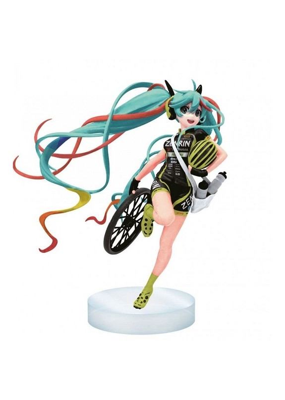 HATSUNE MIKU RACING 2016 TEAM  UKYO
