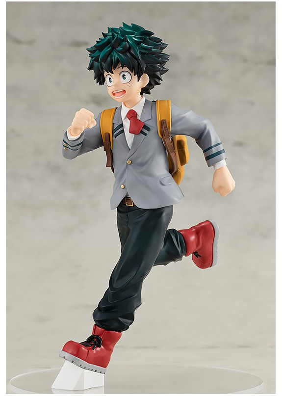 POP UP PARADE MY HERO ACAD IZUKU MIDORIY