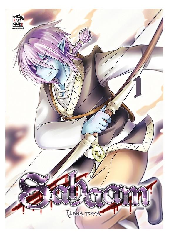 SAHAAM N.1