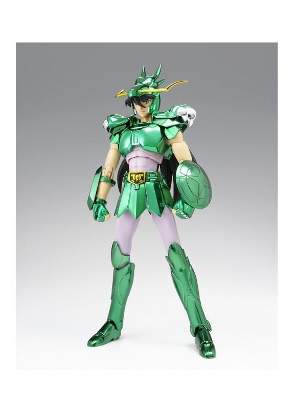 SAINT CLOTH MYTH DRAGON SHIRYU REVIVAL RESTOCK