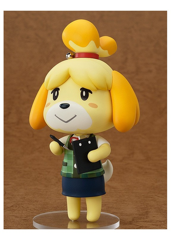 SHIZUE ISABELLE 4TH-RUN NENDOROID