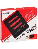SUPER RETRO TRIO CONSOLE PAL (NES / SUPER NES / SEGA MEGA DRIVE)