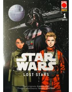 STAR WARS - LOST STARS N.1 (DI 3)