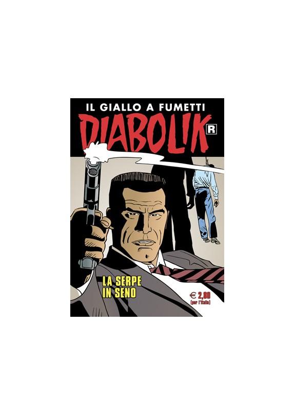 DIABOLIK R N.697