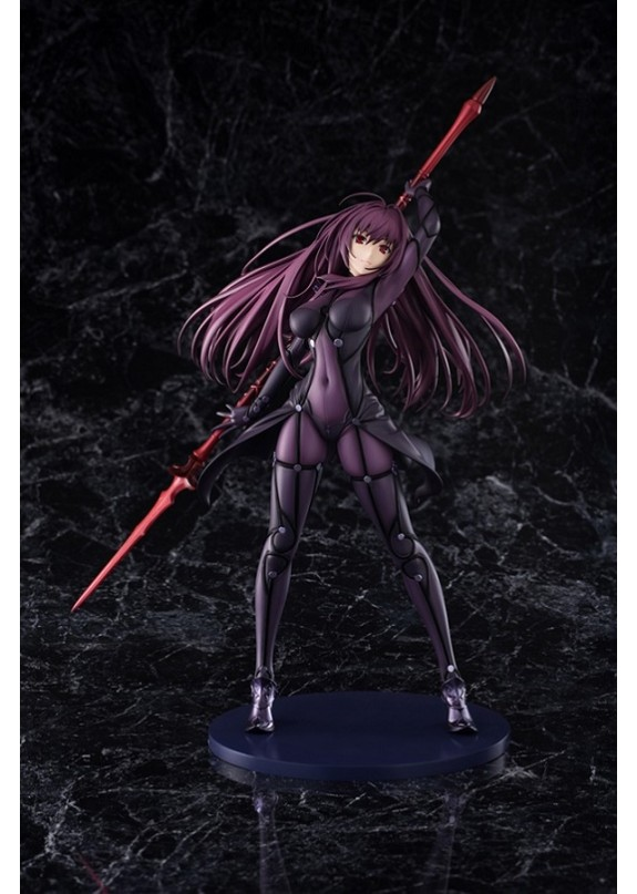 FATE GRAND ORDER LACER SCATHACH 3RD-RUN