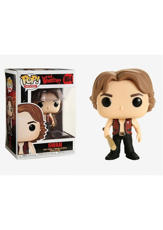 THE WARRIORS SWAN FUNKO POP #864