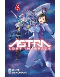 ASTRA LOST IN SPACE N.4 (DI 5)