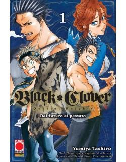 BLACK CLOVER QUARTET KNIGHTS N.1