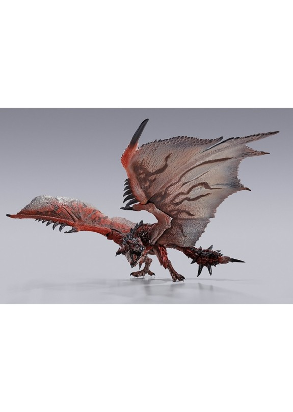 MONSTER HUNTER RATHALOS S.H. MONSTERARTS
