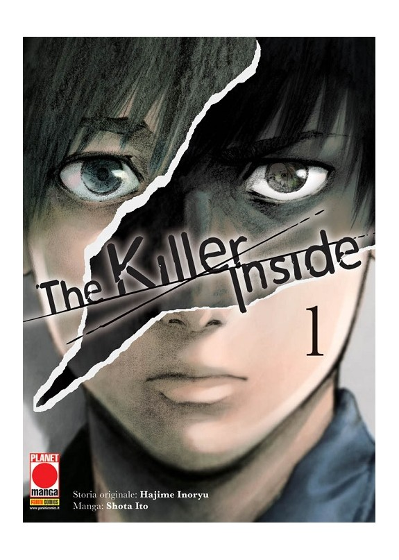 THE KILLER INSIDE N.1