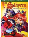 THE SLAYERS LE NUOVE AVVENTURE N.7