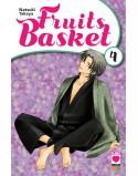 FRUITS BASKET N.4