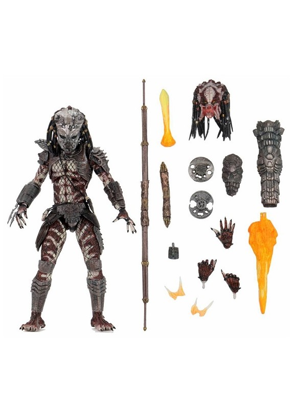 PREDATOR 2 ULTIMATE GUARDIAN AF