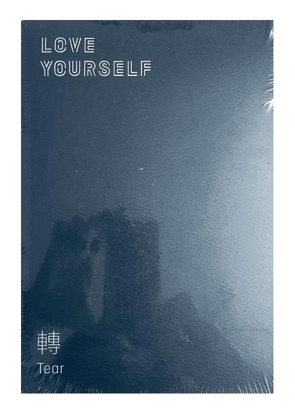 Bts - Love Yourself: Tear