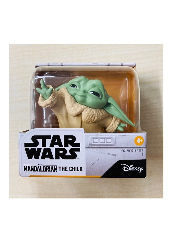 Star Wars The Mandalorian Bounty Collection The Child N.1