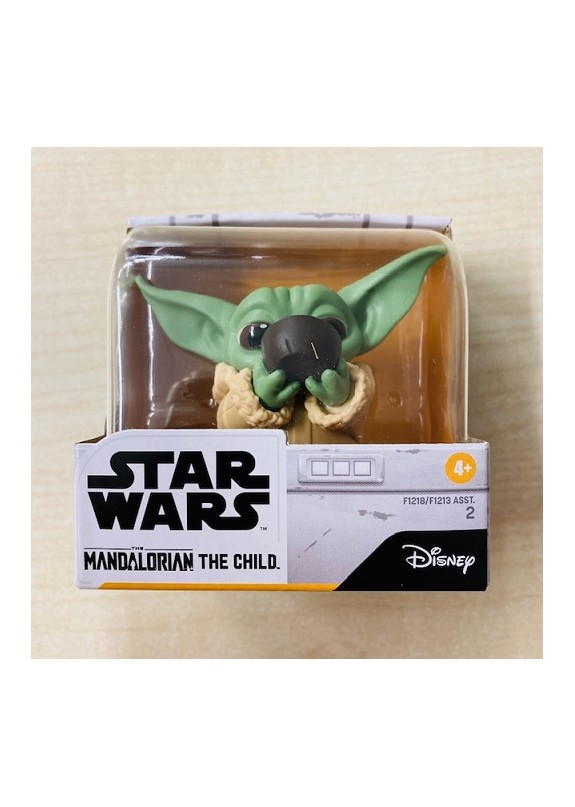 Star Wars The Mandalorian Bounty Collection The Child N.2