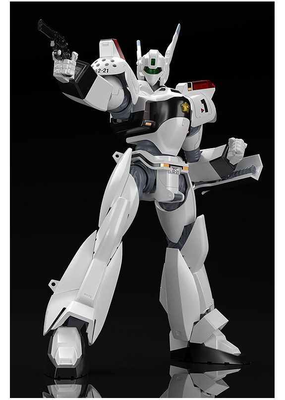 MP PATLABOR AV98 INGRAM MODEROID