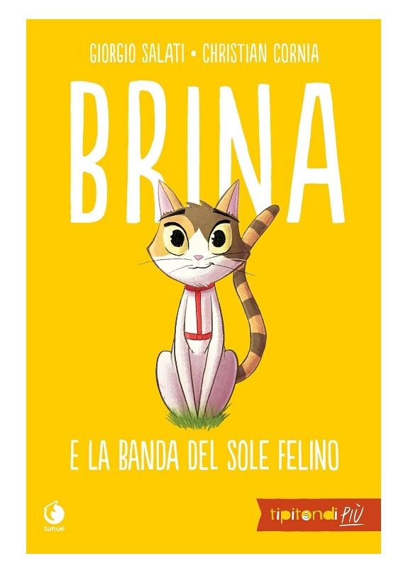 BRINA ( UNICO )