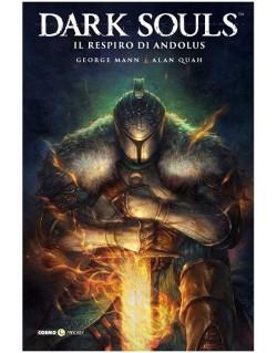 DARK SOULS N.1  IL RESPIRO DI ANDOLUS
