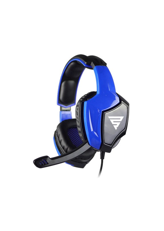TORNADO 2.0 STEREO HEADSET BLUE  PS4 / XBOX ONE