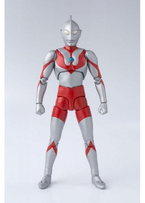 ULTRAMAN 50TH ANN. SHFIGUARTS