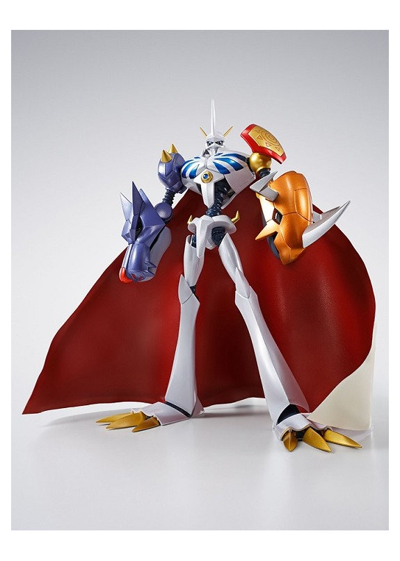 DIGIMON OMEGAMON PREMIUM COLOR EDITION s.h.figuarts