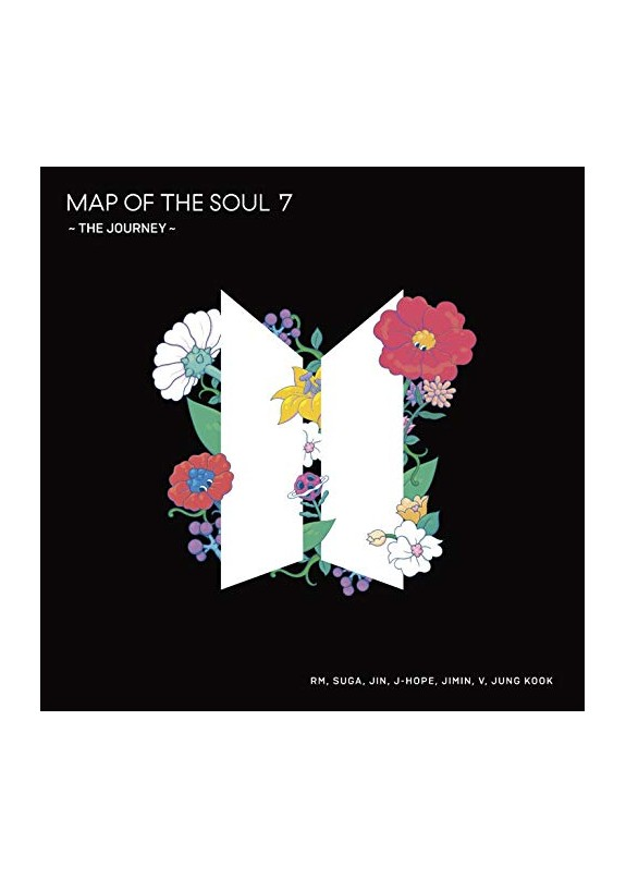 Bts - Map Of The Soul: 7 - The Journey