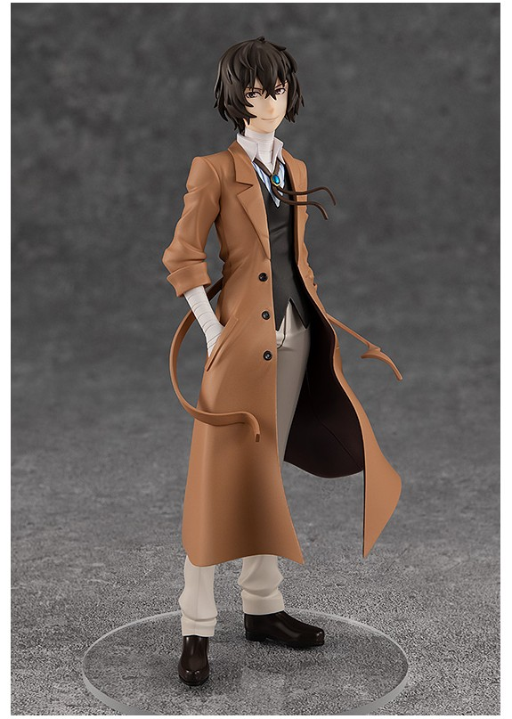 BUNGO STRAY DOGS OSAMU DAZAI  POP UP PARADE